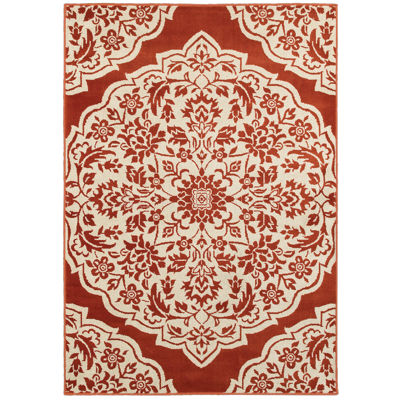 Covington Home Jana Chateau Rectangular Rug