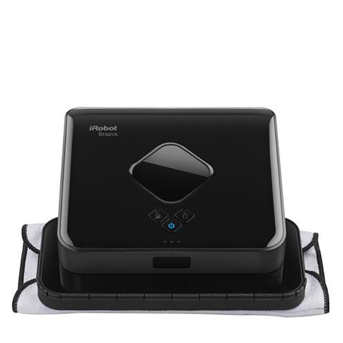 iRobot® Braava 380t Mopping Robot
