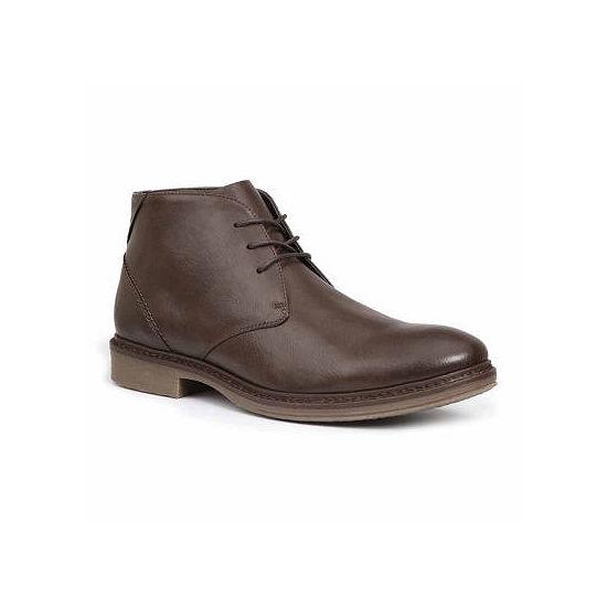 IZOD Mens Nocturne Chukka Boots