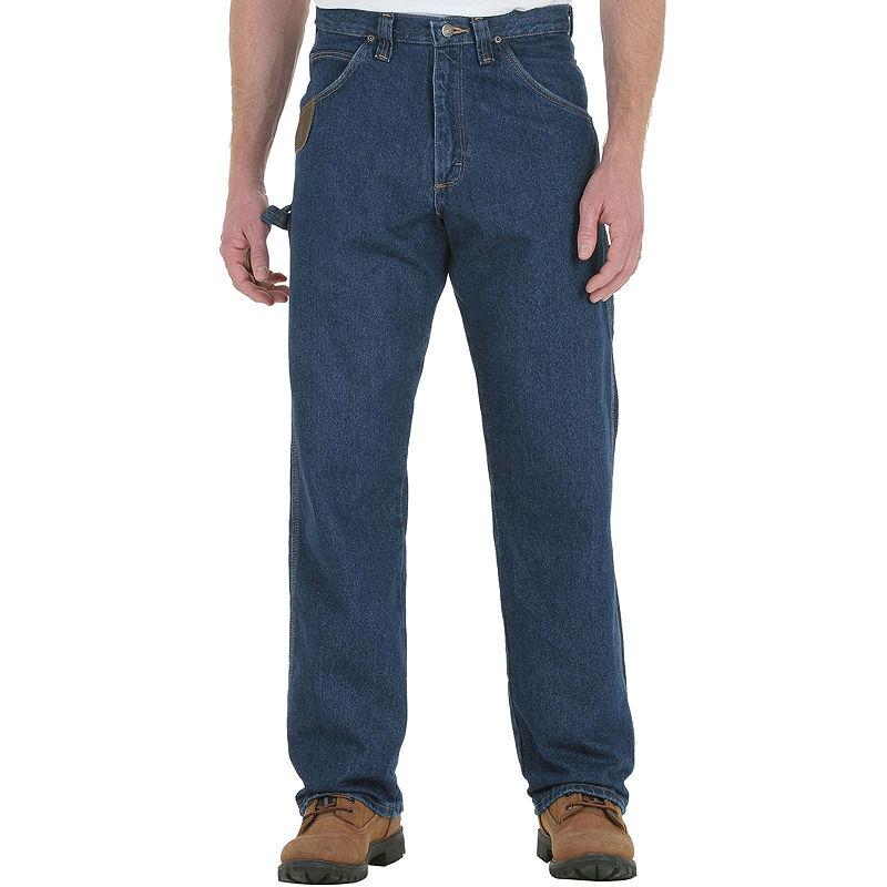 Wrangler / Riggs Workwear Carpenter Jeans