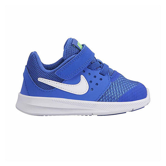 78db3e46eabd3 Nike Downshifter 7 Boys Athletic Shoes Toddler JCPenney