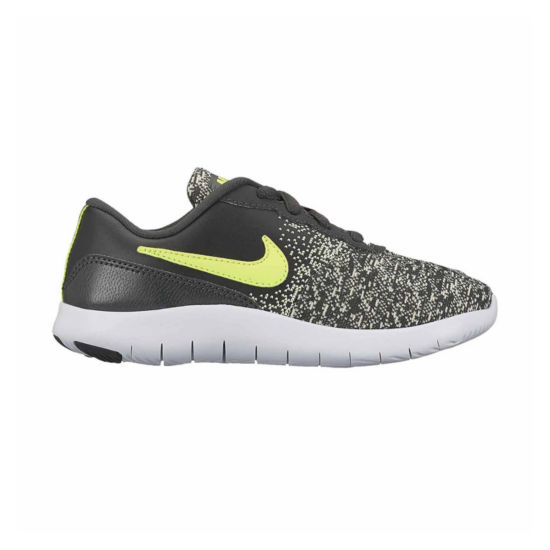 Nike Flex Contact Boys Running Shoes - Little Kids