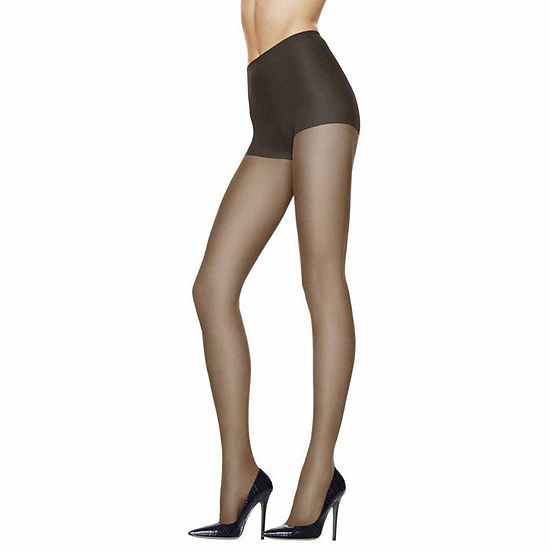 Hanes Silk Reflections Sheer Support Pantyhose