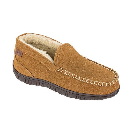 Dockers® Rugged Boot Slipper