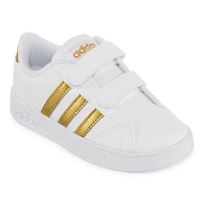 adidas Baseline Unisex Kids Running Shoes - Toddler
