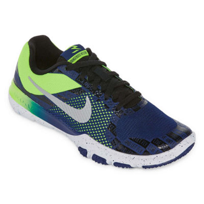Nike Flex Tr Control Boys Running Shoes - Little Kids