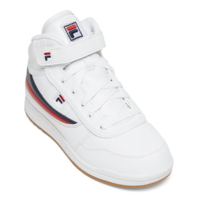 Fila BBN 84 Boys Basketball Shoes - Big Kids