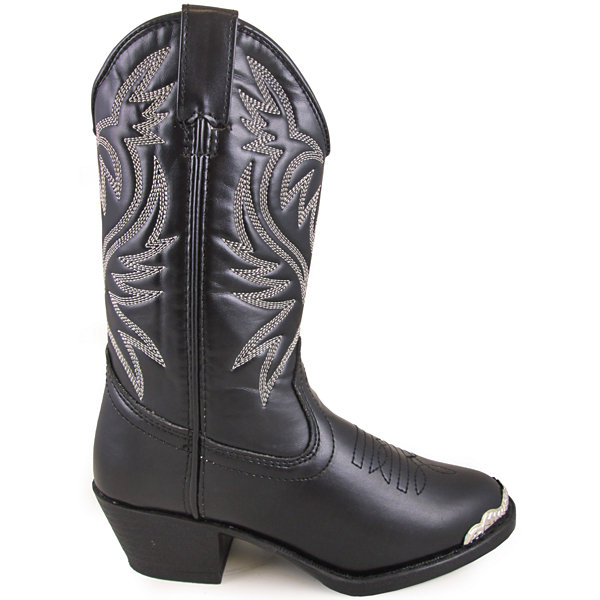 Smoky Mountain Kid's Mesquite Cowboy Boot