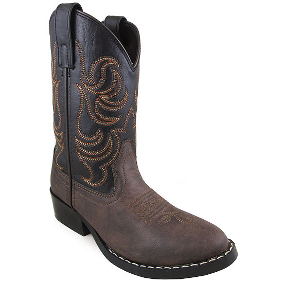 0a5faf86d Smoky Mountain Kids Monterey Cowboy Boot Toddler JCPenney
