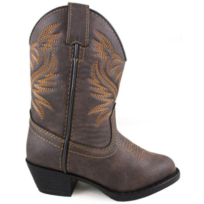 Smoky Mountain Kid's Del Rio Cowboy Boot Toddler