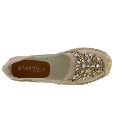 Patrizia Twinkle Womens Slip-On Shoes