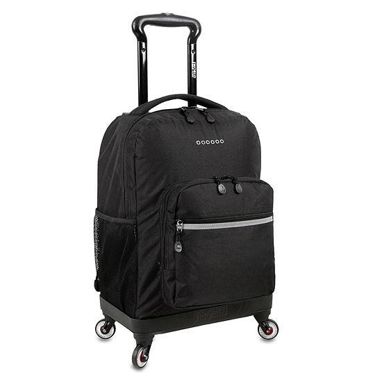 J World Sunslider Wheeled Backpack