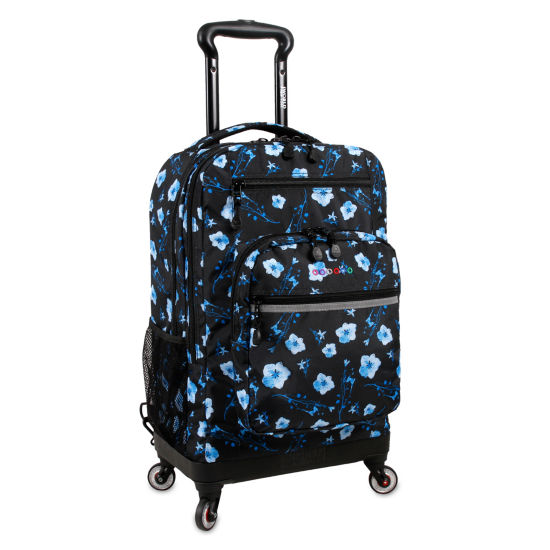 J World Moonslider Wheeled Backpack