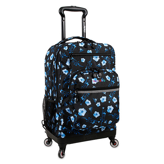 J World Moonslider Wheeled Backpack