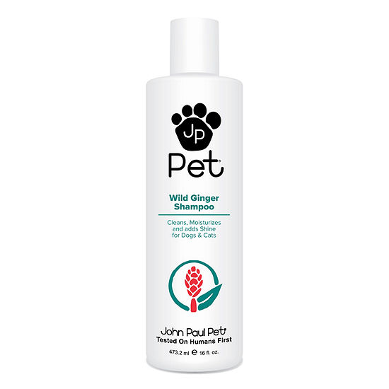 Paul Mitchell Wild Ginger Shampoo 16 Oz Pet Shampoo