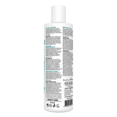 Paul Mitchell Wild Ginger Shampoo 16 Oz Pet Shampoo
