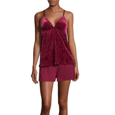 Flora By Flora Nikrooz Shorts Pajama Set