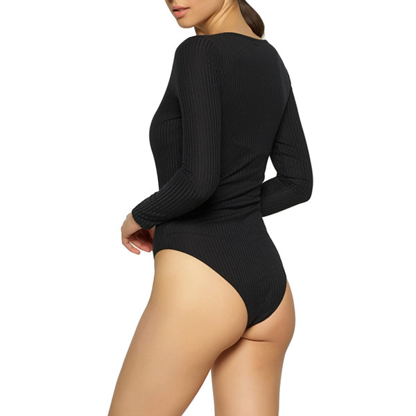 Jezebel Body Zone Henley