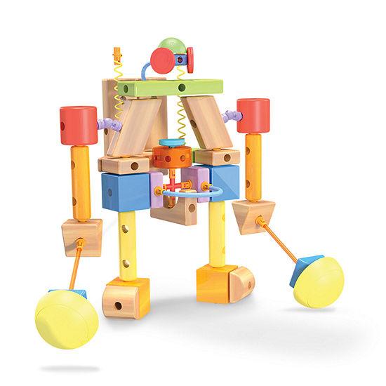 Smarty Parts Architect Set