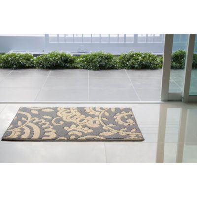 Jean Pierre Adele Loop Rectangular Accent Rug