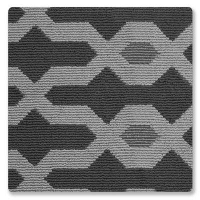 Jean Pierre All Loop Kat Decorative Textured Rectangular Accent Rug