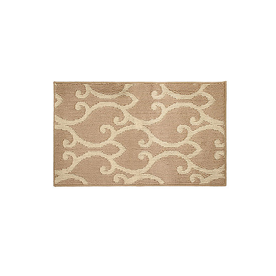 Jean Pierre Donnie Loop Rectangular Accent Rug