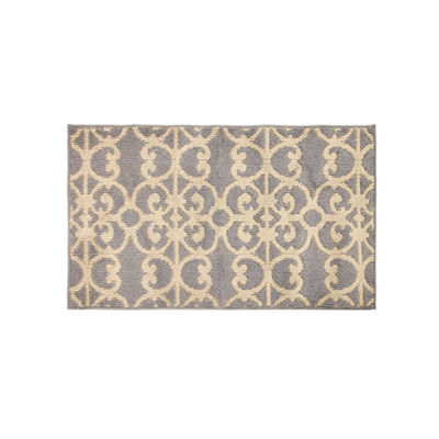 Jean Pierre Gabe Loop Rectangular Accent Rug