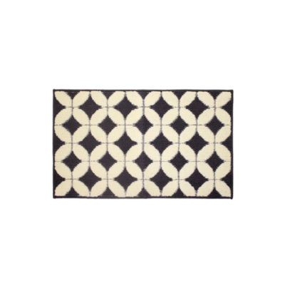 Jean Pierre Ibiza Loop Rectangular Accent Rug