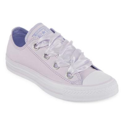 Converse Chuck Taylor All Star Big Eyelets Womens Sneakers