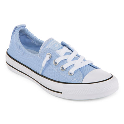 Converse Shoreline Womens Sneakers Slip-on