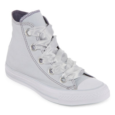 Converse Chuck Taylor All Star Big Eyelets High Top Womens Sneakers