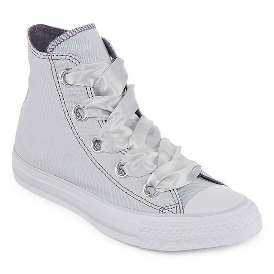 2775ad74502c Converse Chuck Taylor All Star Big Eyelets Womens Sneakers JCPenney