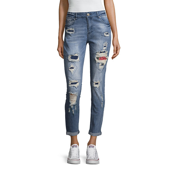 Rewash Rose Gold Shine Skinny Fit Jeggings-Juniors Tyte Jeans Quality Original Sale Good Selling Huge Surprise Brand New Unisex For Sale Clearance Wide Range Of 5OxXEpqGNR