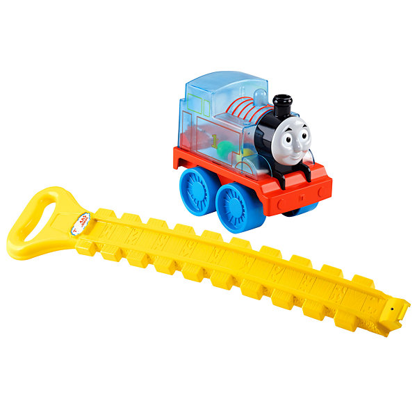 Fisher-Price My First Thomas & Friends Pop & Go Thomas