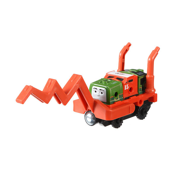 Thomas & Friends Take-n-Play Train Maker Monster Pack