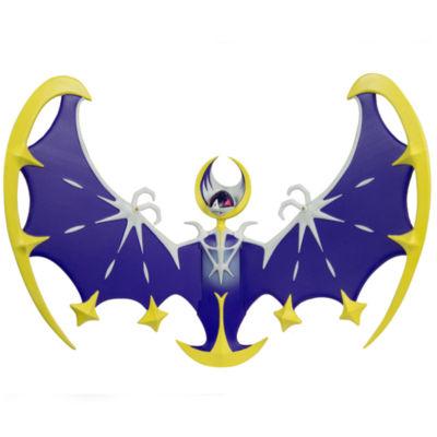 TOMY - Pokémon Legendary Figure, Lunala