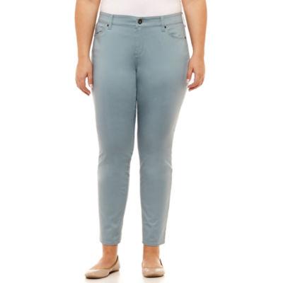 Arizona Skinny Fit Slim Pants