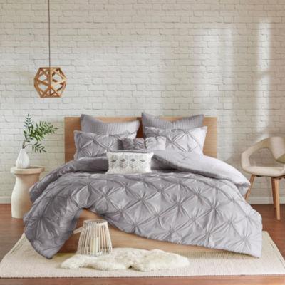 Urban Habitat Callie Embroidered 7-pc. Comforter Set