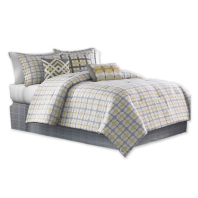 Dansk Bjorn 7-pc. Comforter Set