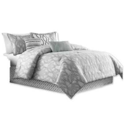 Dansk Henrik 7-pc. Comforter Set