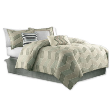 Dansk Niko 7-pc. Comforter Set