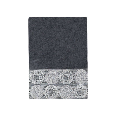 Avanti Galaxy Embellished Bath Towel Collection