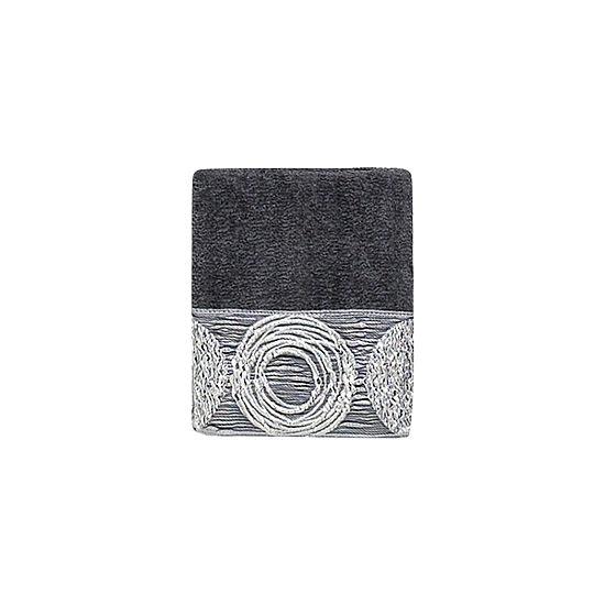Avanti Galaxy Embellished Bath Towel Collection