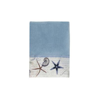 Avanti Antigua Embellished Bath Towel Collection