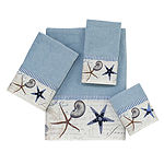 Avanti Antigua Embellished Bath Towel Collection