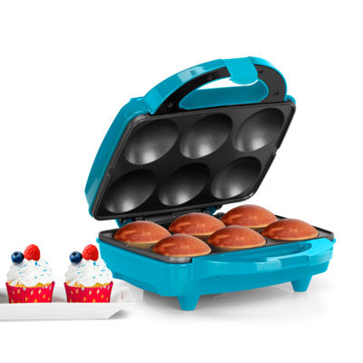 Holstein Housewares 6pc Cupcake Maker