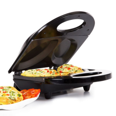 Holstein Housewares Omelette Egg Cooker