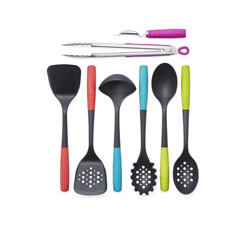 Cuisinart Bubble 8-pc. Kitchen Tool Set