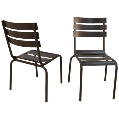 Synne Stackable Chair Set