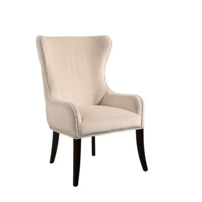 Devon & Claire Gabriel Tufted Velvet Chair